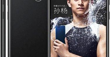 سعر و مواصفات هاتف هواوي هونور اكس 7 / Huawei Honor 7X