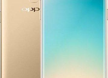 المعلومات والمواصفات التقنية المسربة لهاتف Oppo F5 حتى الساعة