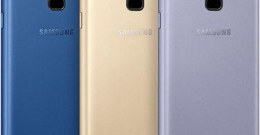 سعر و مواصفات هاتف +Samsung Galaxy A6