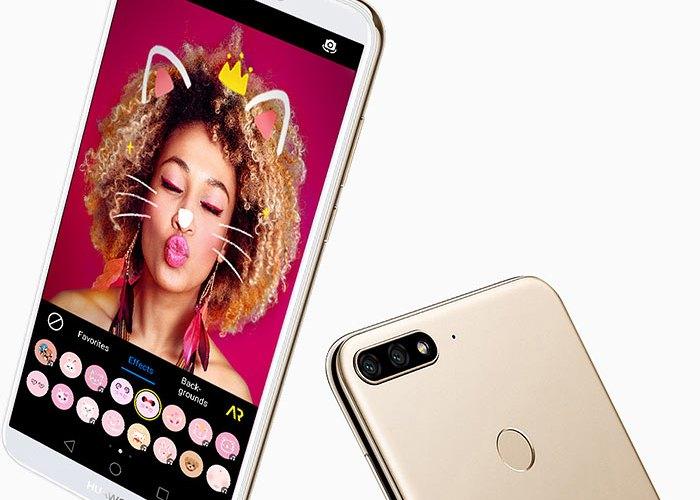 سعر و مواصفات هاتف هواوي يو7 برايم Huawei Y7 Prime