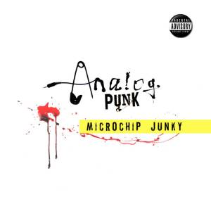Review of 'Analog Punk' by Microchip Junky (including Wired radio show special)