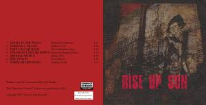 Review of 'Rise up Son' compilation album on Factory Fast Records