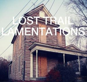 Review of Lamentations by Lost Trail on Subterranean Tide