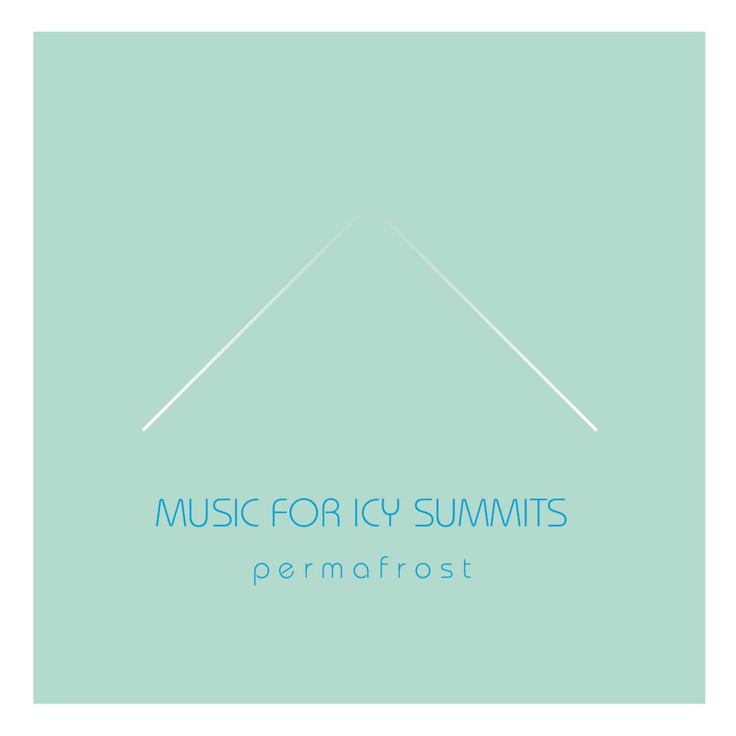 Review of 'Music for Icy Summits' by permafrost on mobiusspin (mbsspn027)