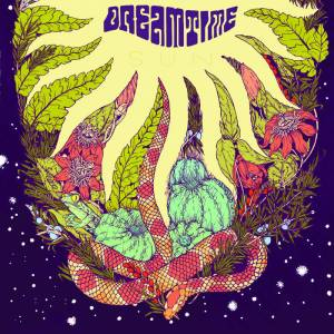 Review of 'Sun' album by Dreamtime on Cardinal Fuzz / Captcha Records