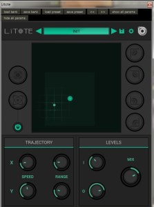 Review of Litote Granular Exploration Box VST by Inear Display