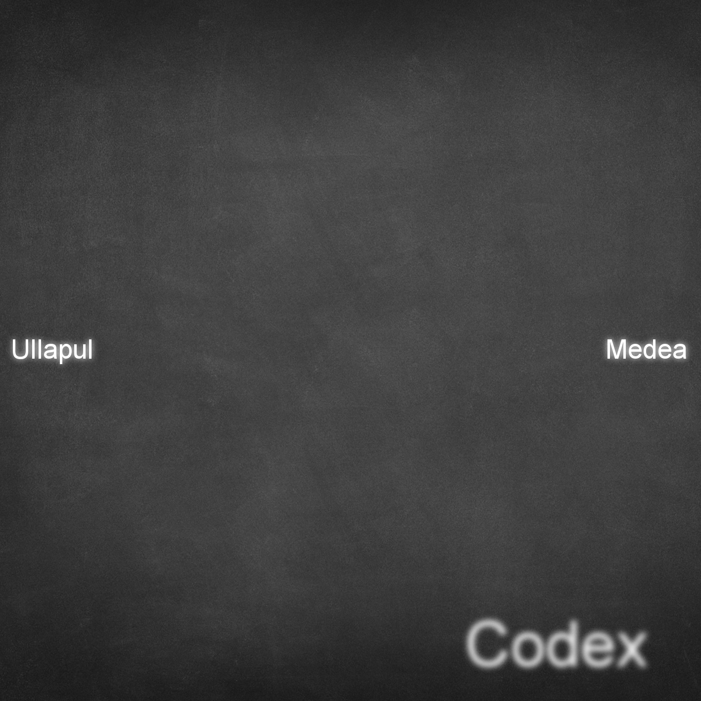 Review of Medea EP by Ullapul on Dhatura Records