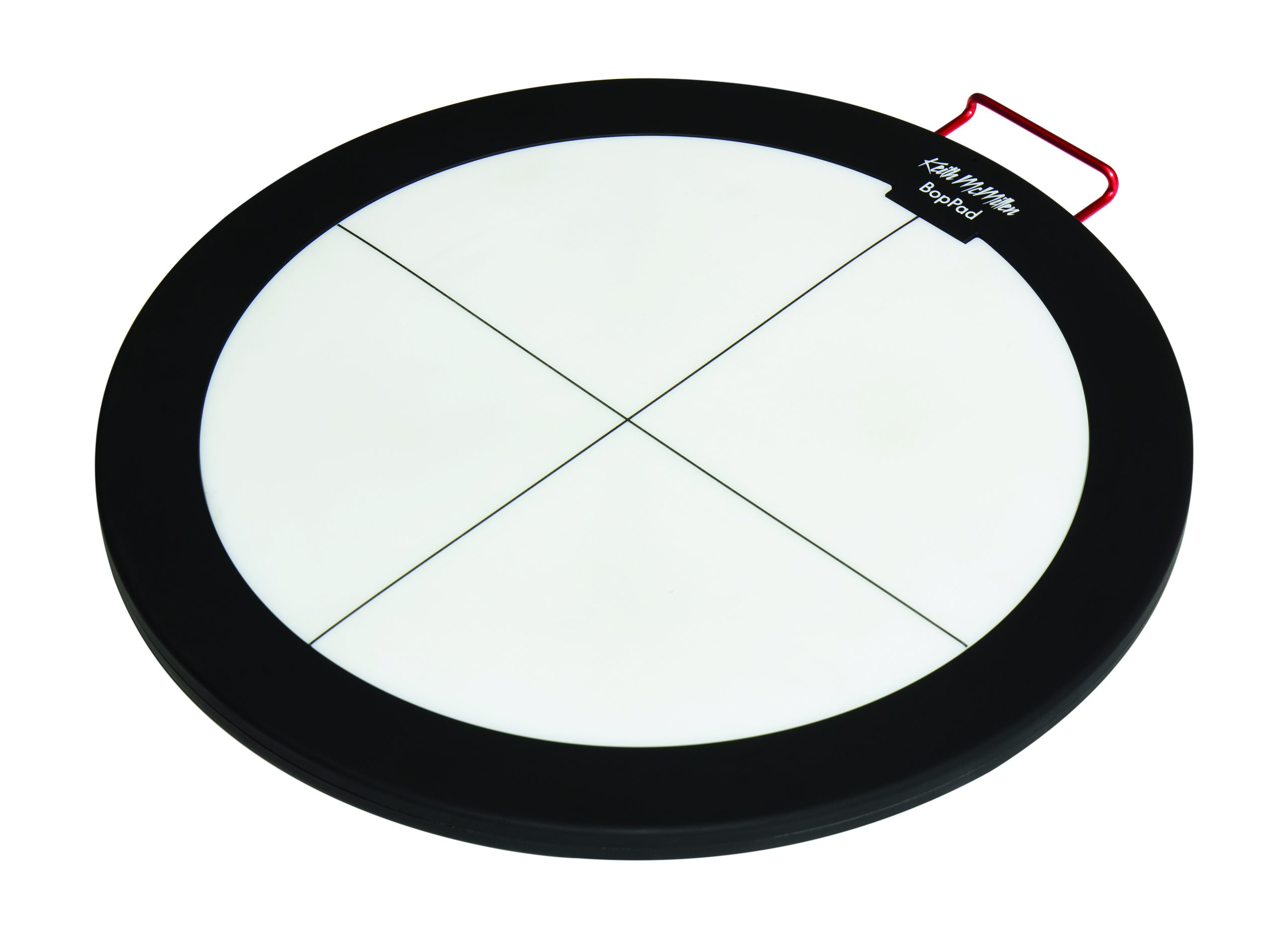 Keith McMillen Instruments introduces BopPad – a smart sensor electronic drum pad controller