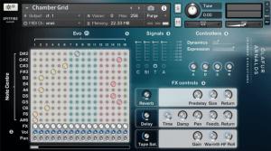 Review of Olafur Arnalds Chamber Evolutions for Kontakt (Full or Player Version) by Spitfire Audio