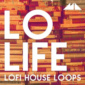 Review of Lo Life – LoFi House Loops sample pack by Mode Audio