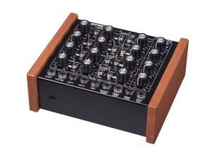 Doepfer Musikelektronik announce availability of Dark Energy III analogue synthesizer
