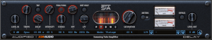 Review of STA Delay effect by Audified