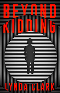 Review of Beyond Kidding by Linda Clark published by Fairlight Books