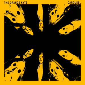 Review of Carousel by The Orange Kyte on Little Cloud Records (US / Canada) and Cardinal Fuzz (UK / Europe)