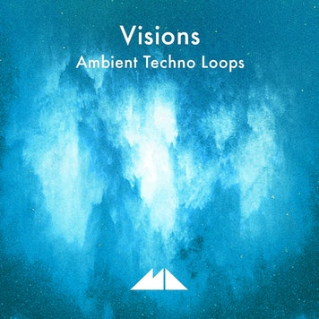 Review of Visions sample pack by Mode Audio