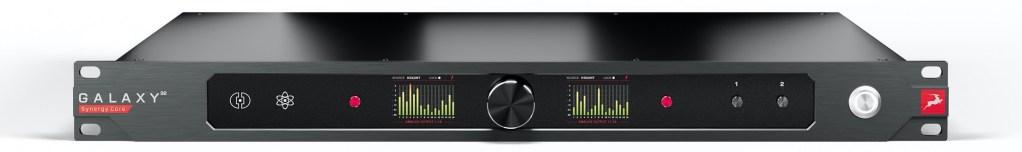 Antelope Audio announces Galaxy 32 Synergy Core