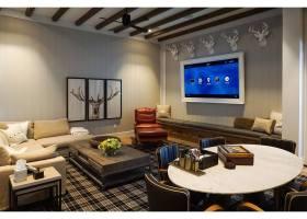 Game Room Custom TV frame