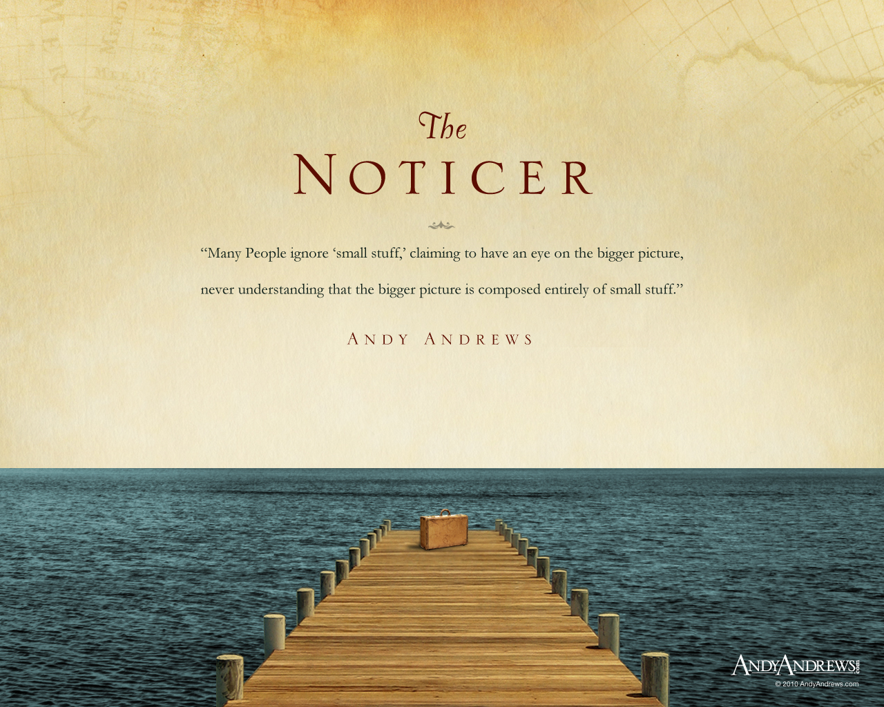 Spiritual Wallpapers With Quotes Pictures The Noticer By New York Times Bestselling Author Andy