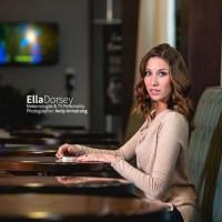 Meteorologist & TV Personality Ella Dorsey (Part 2)