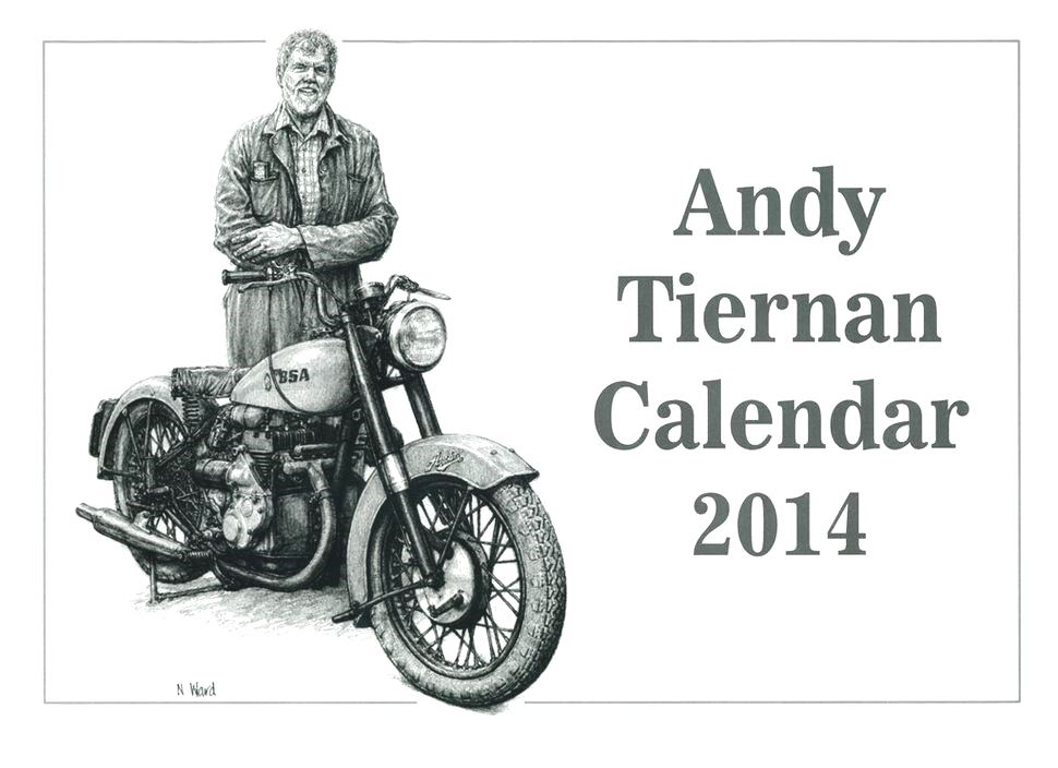 Calendar Page 2014