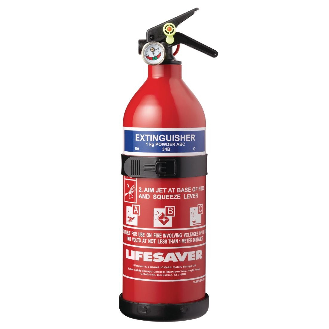 kidde kitchen fire extinguisher lantern lighting multi purpose a b c and