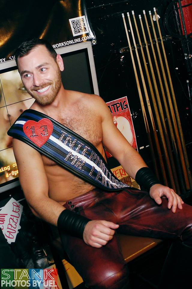 SPONSORS  Andy Cross IML