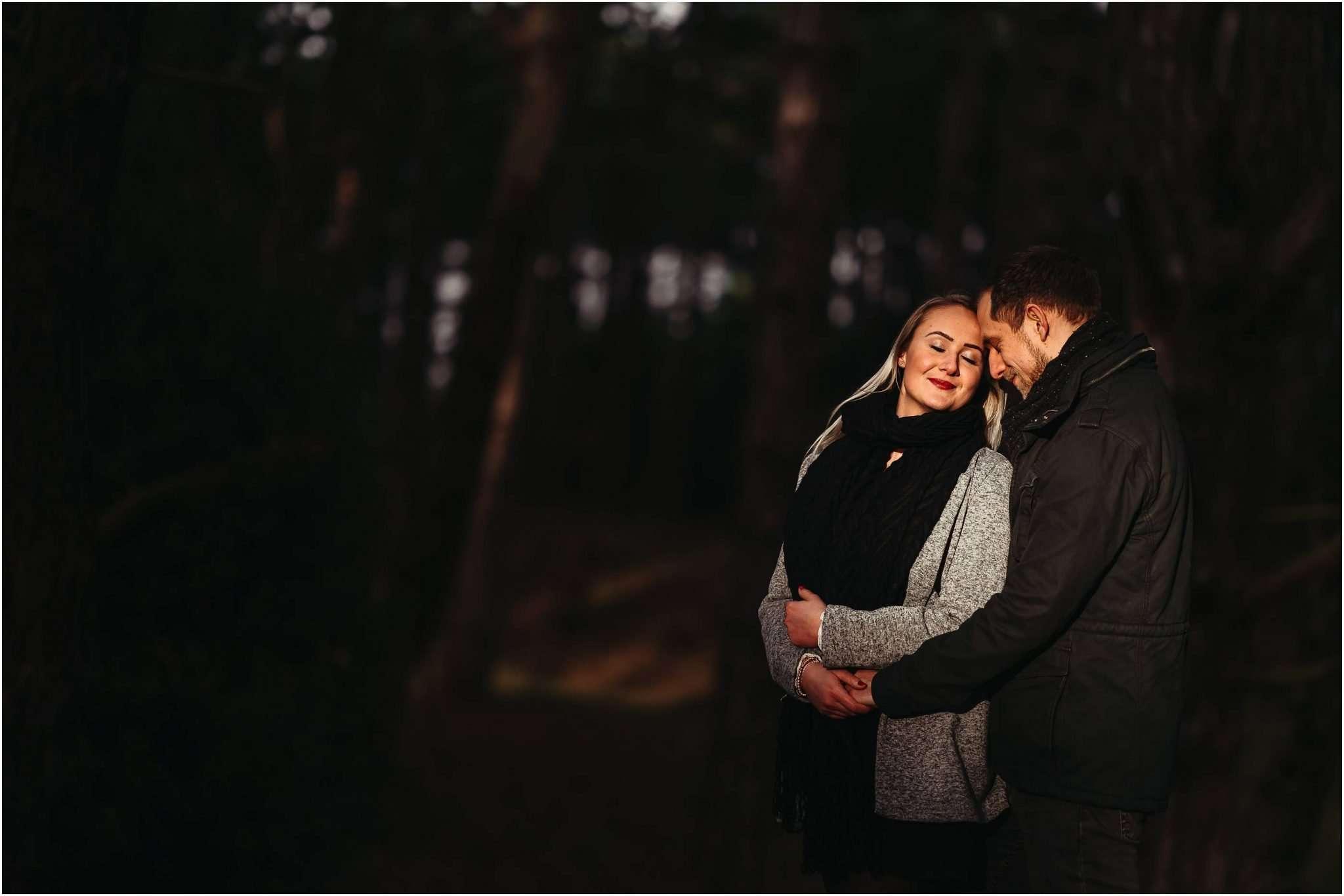 WELLS ENGAGEMENT SHOOT - NORFOLK WEDDING PHOTOGRAPHER 1