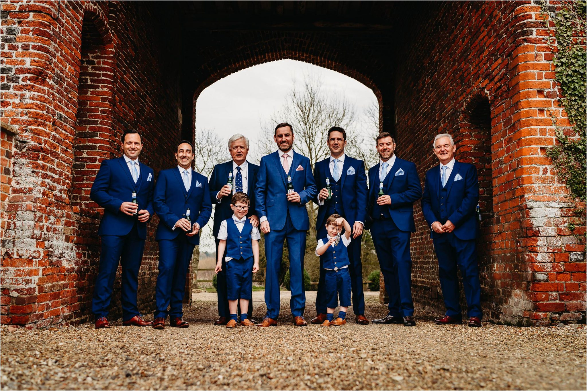 Andy Davison - Norfolk Wedding Photographer