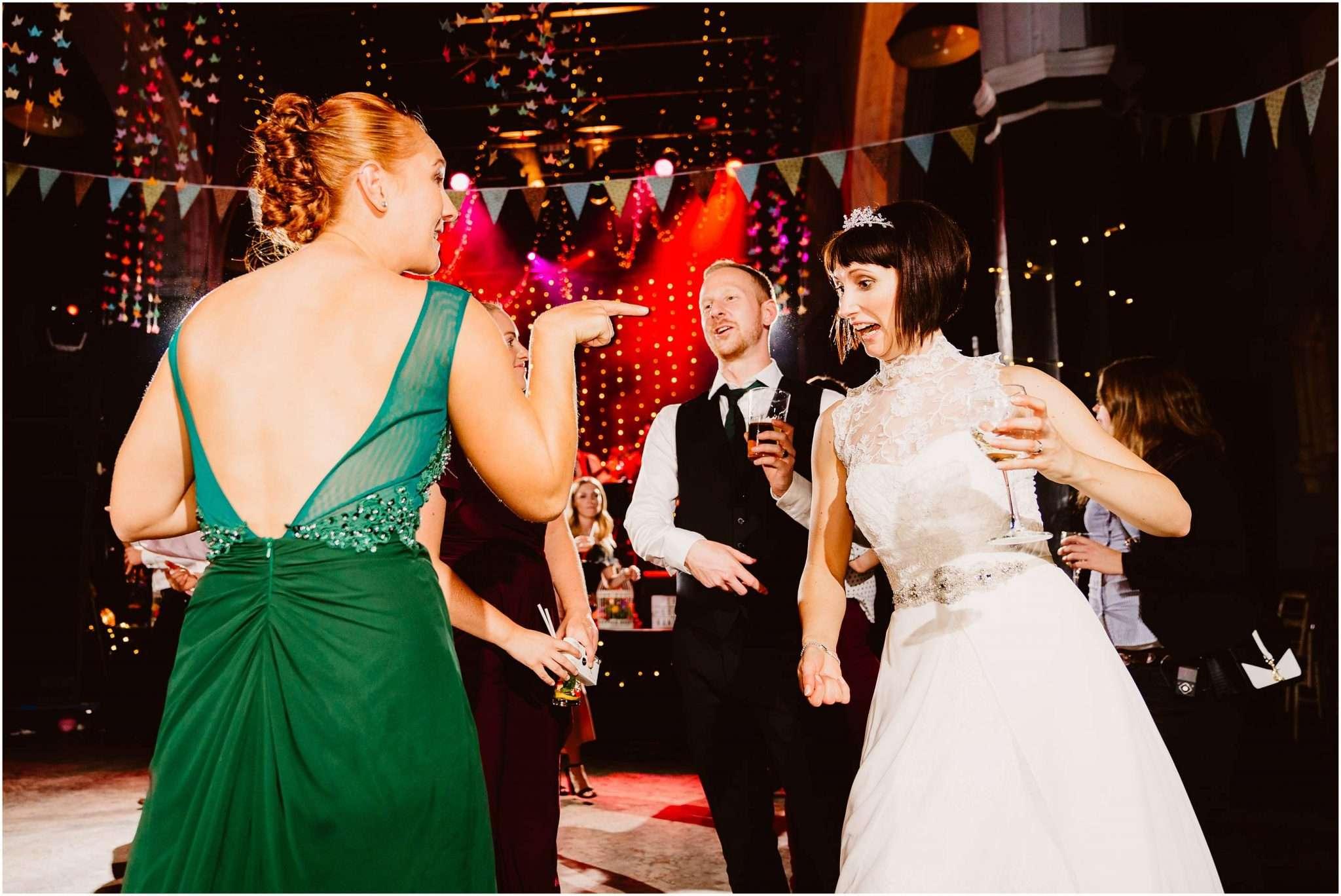 BERNIE & JAMES' STRANGERS HALL AND NORWICH ARTS CENTRE WEDDING