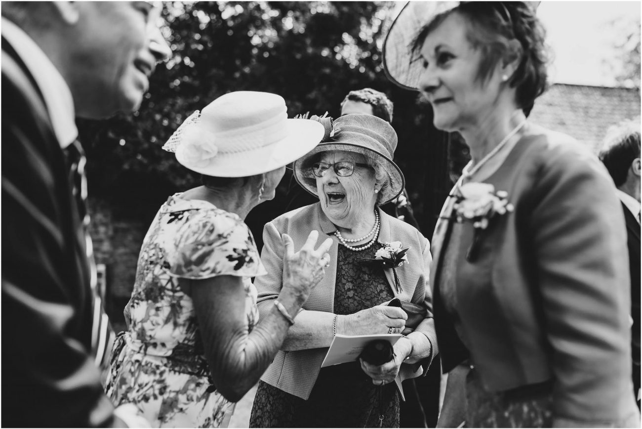 HIGHLIGHTS OF 2018 - A YEAR OF NORFOLK WEDDING PHOTOGRAPHY 14