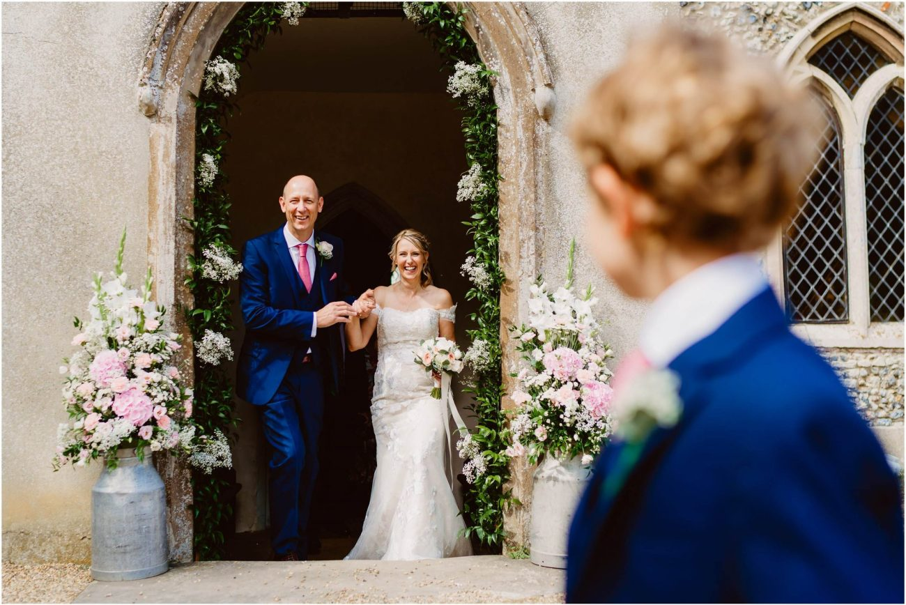 HIGHLIGHTS OF 2018 - A YEAR OF NORFOLK WEDDING PHOTOGRAPHY 8