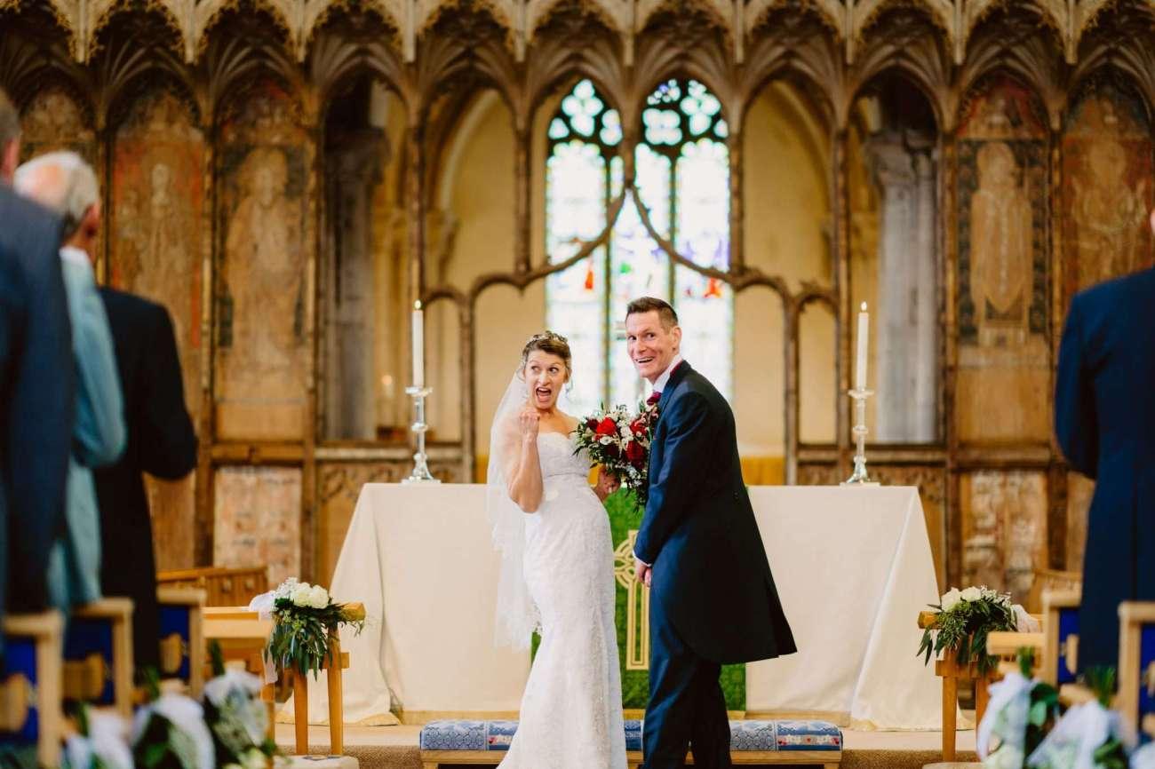 BEST OF 2018 NORFOLK WEDDING PHOTOGRAPHY