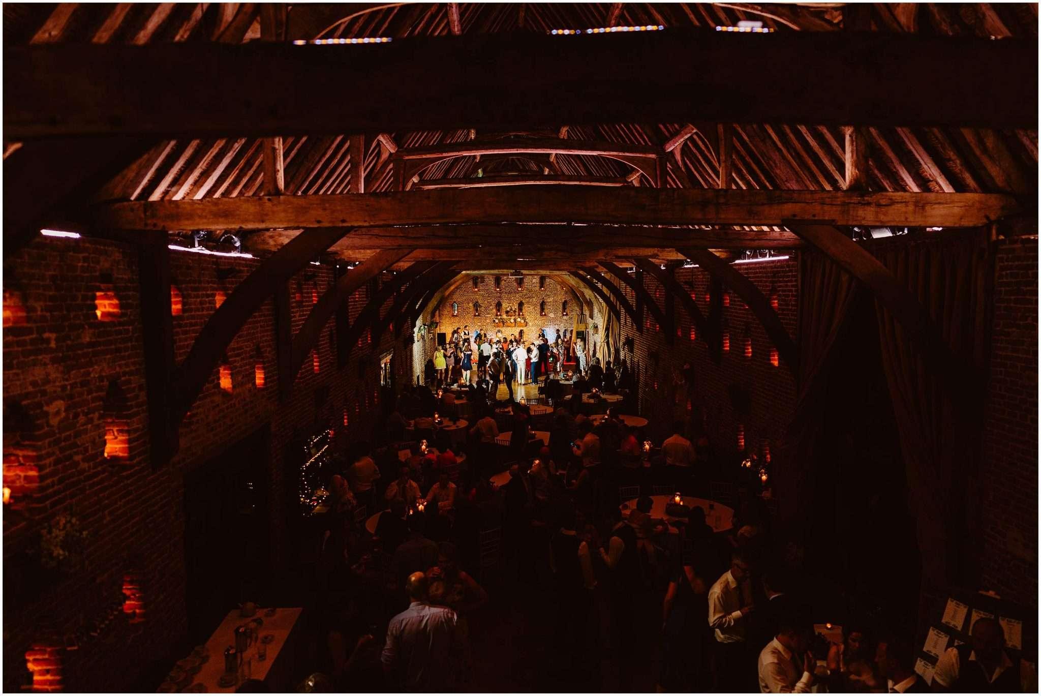 Adam and Bronagh Hales Hall Wedding - Norfolk Wedding Photographer