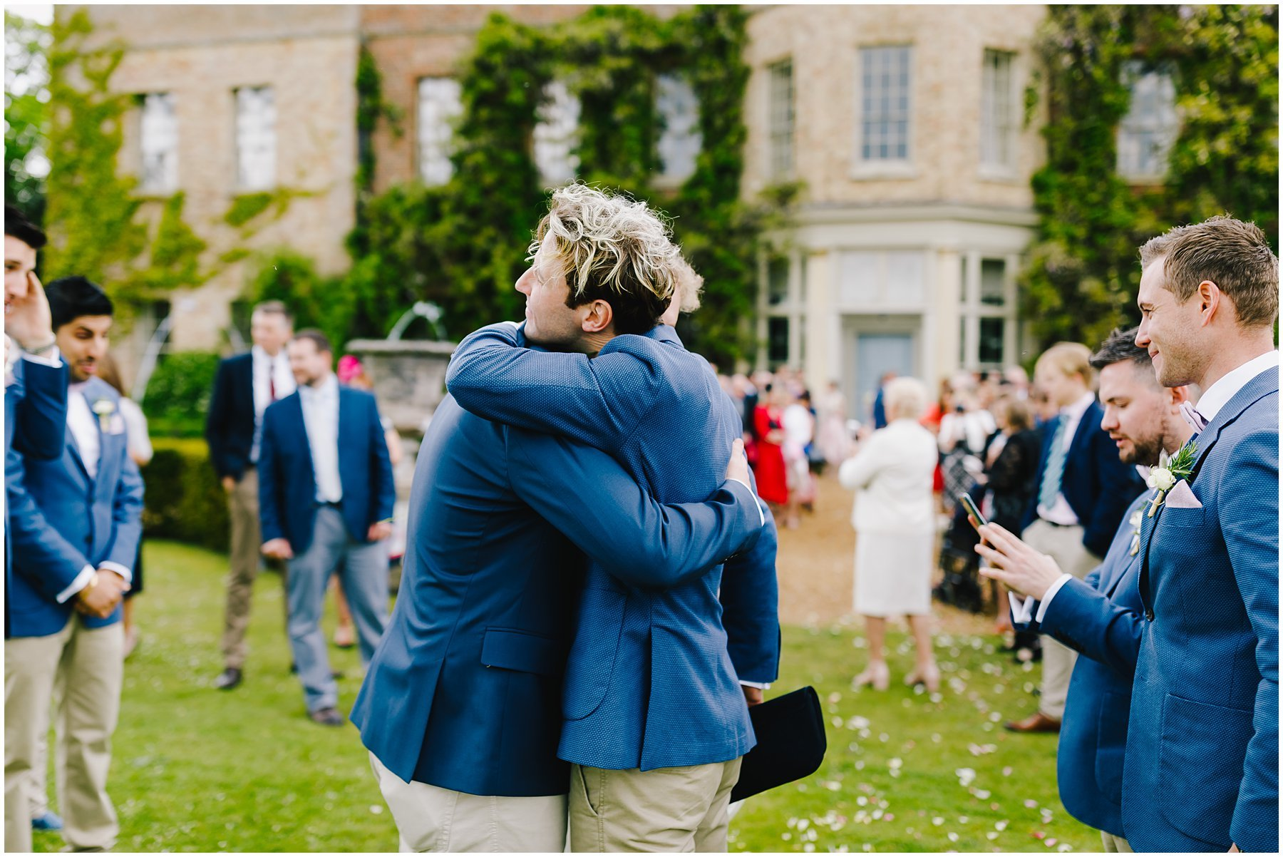 NARBOROUGH HALL WEDDING PHOTOGRAPHER