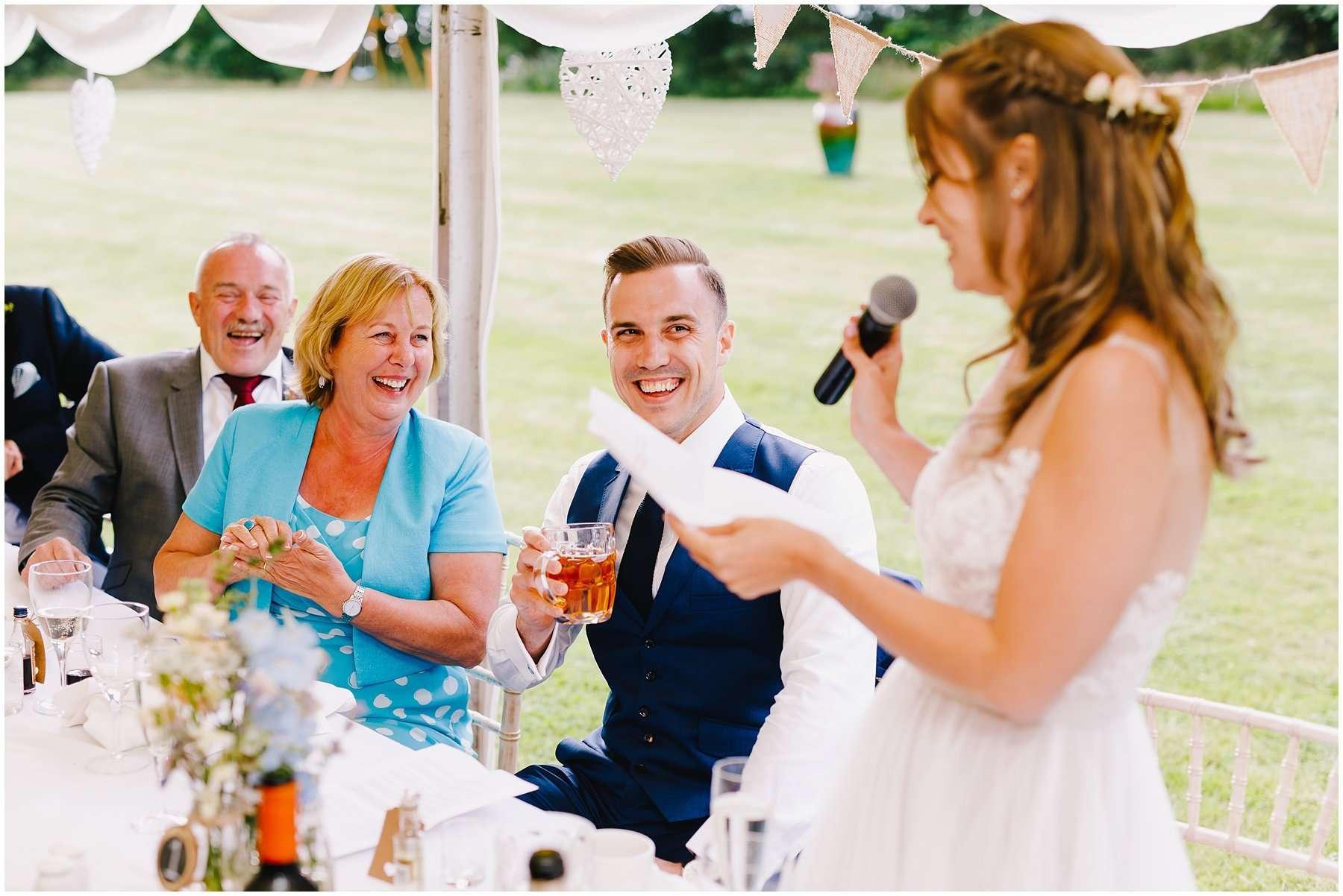 ANDY DAVISON - CHAUCER BARN WEDDING PHOTOGRAPHER