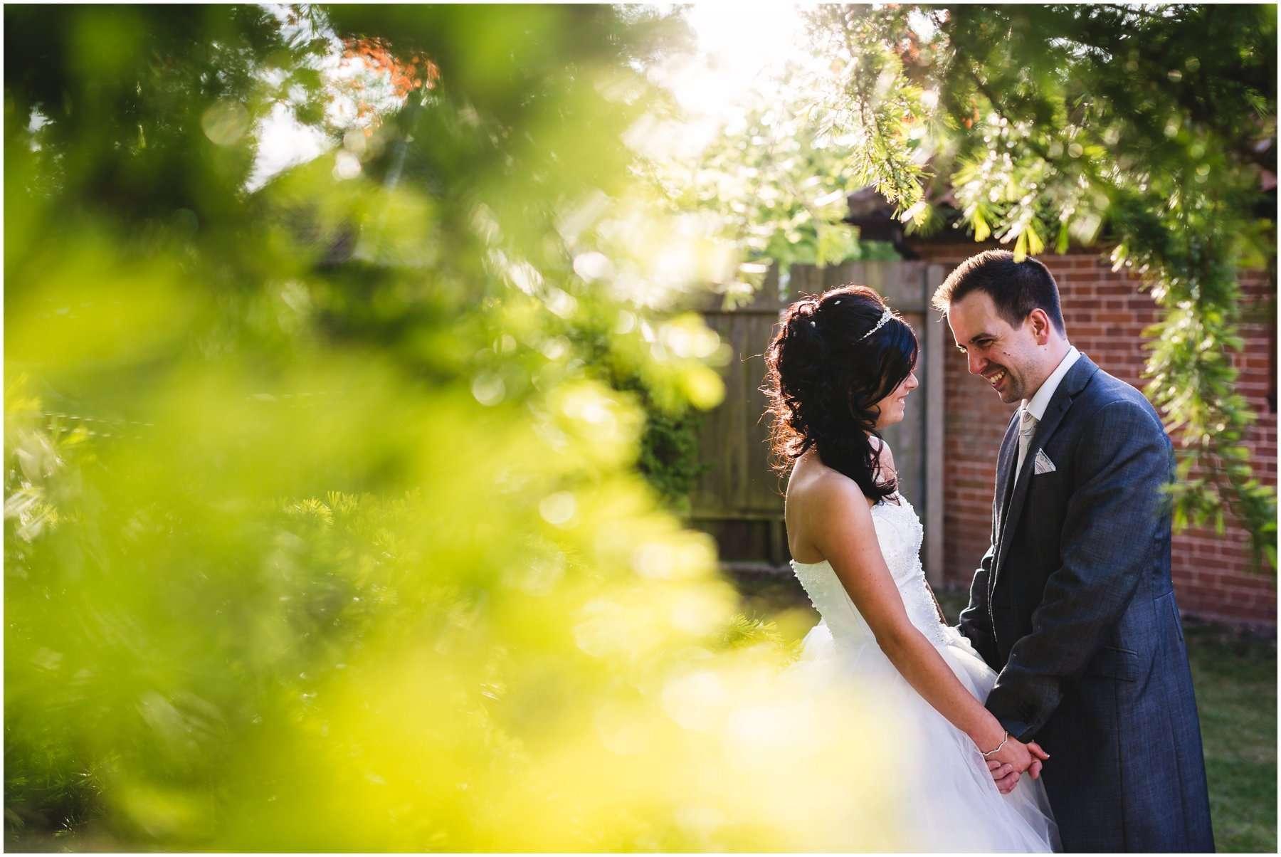 Andy Davison - Brasted's Wedding Photographer