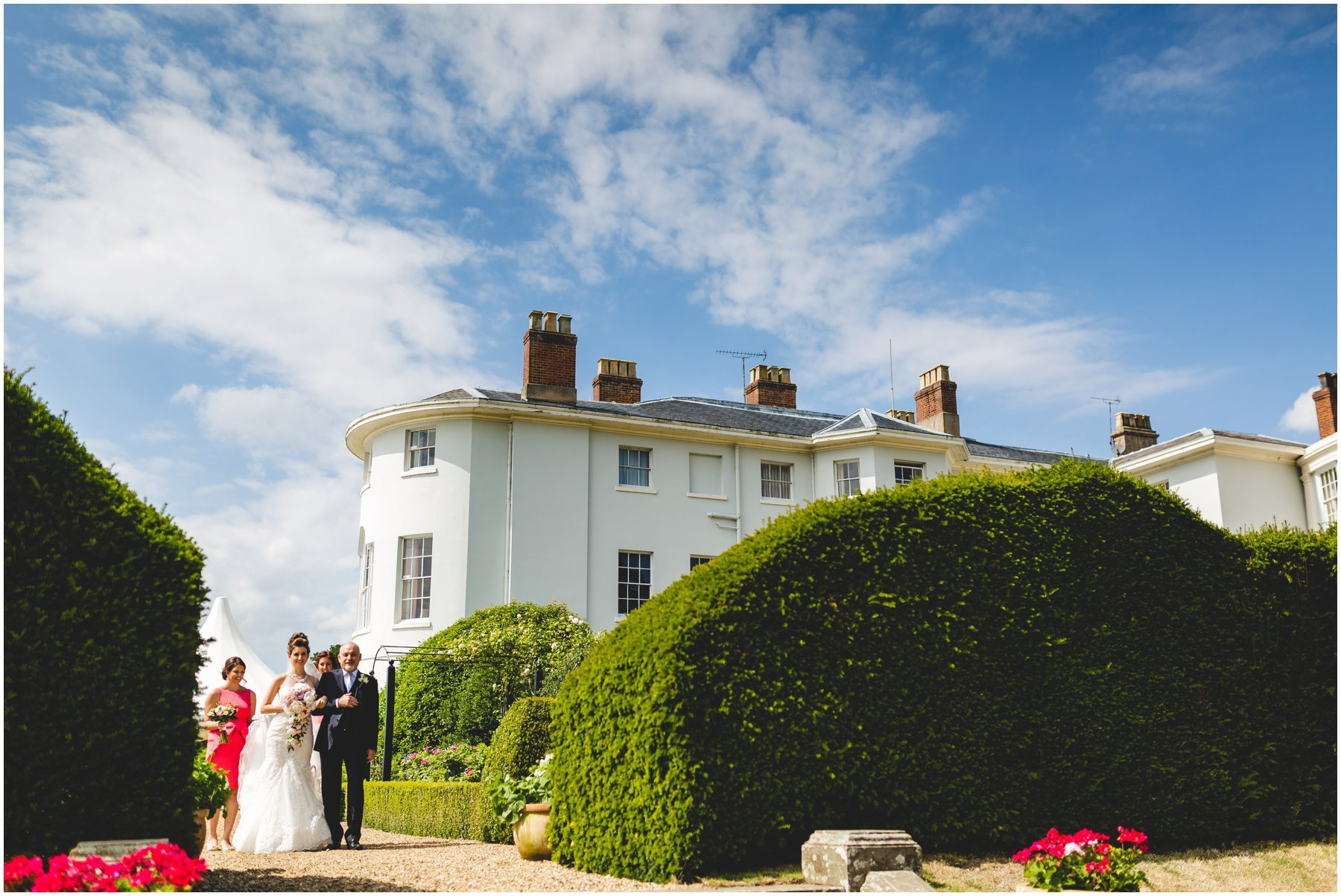 Norfolk Wedding Photographer