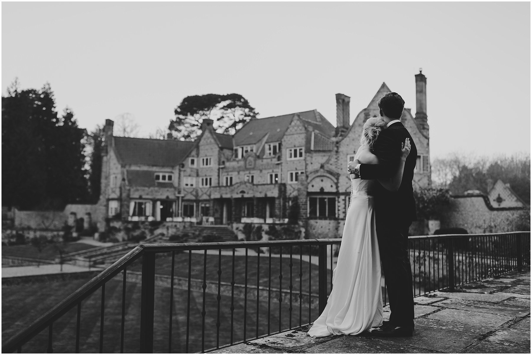 Andy Davison - Voewood Wedding Photographer