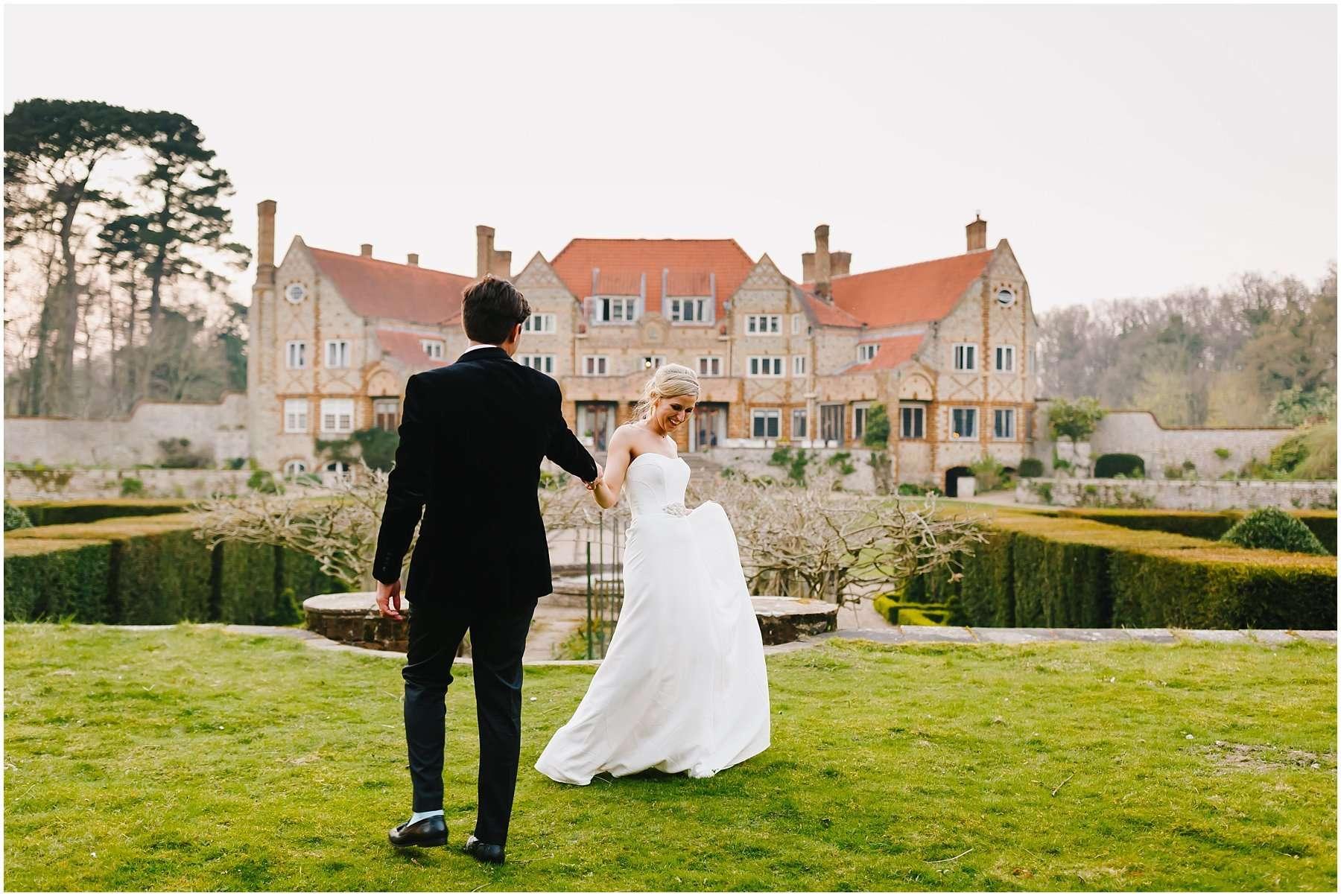 Andy Davison - Voewood Wedding Photographer