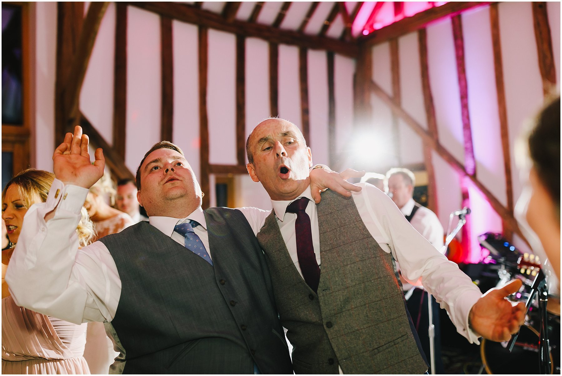 Andy Davison - Marsh Farm Wedding - Norfolk Wedding Photographer