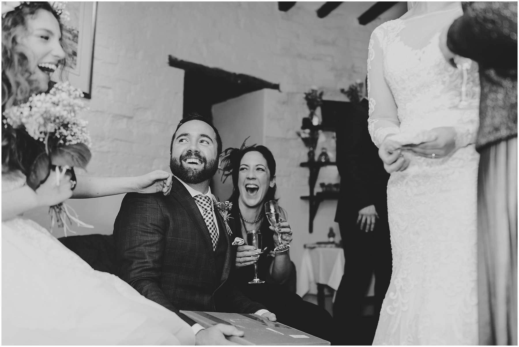 Cley Windmill Wedding - Norfolk Wedding Photographer