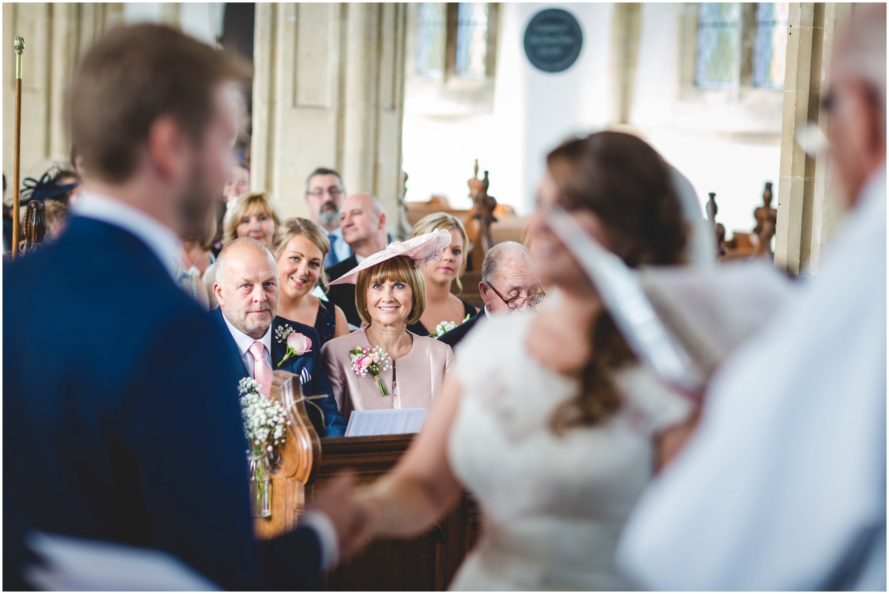 Andy Davison - The Boathouse Wedding Photographer