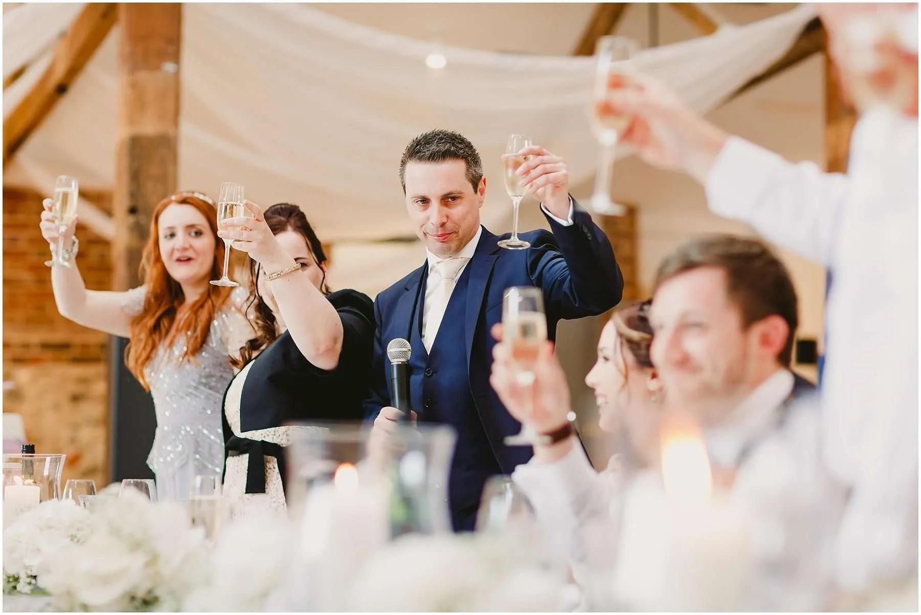 Andy Davison - Oxnead Hall Wedding Photographer