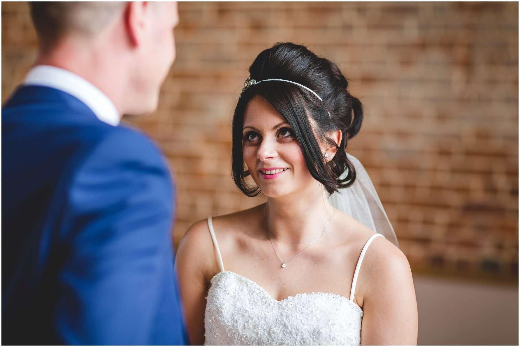 Andy Davison - Southwood Hall Wedding Photographer