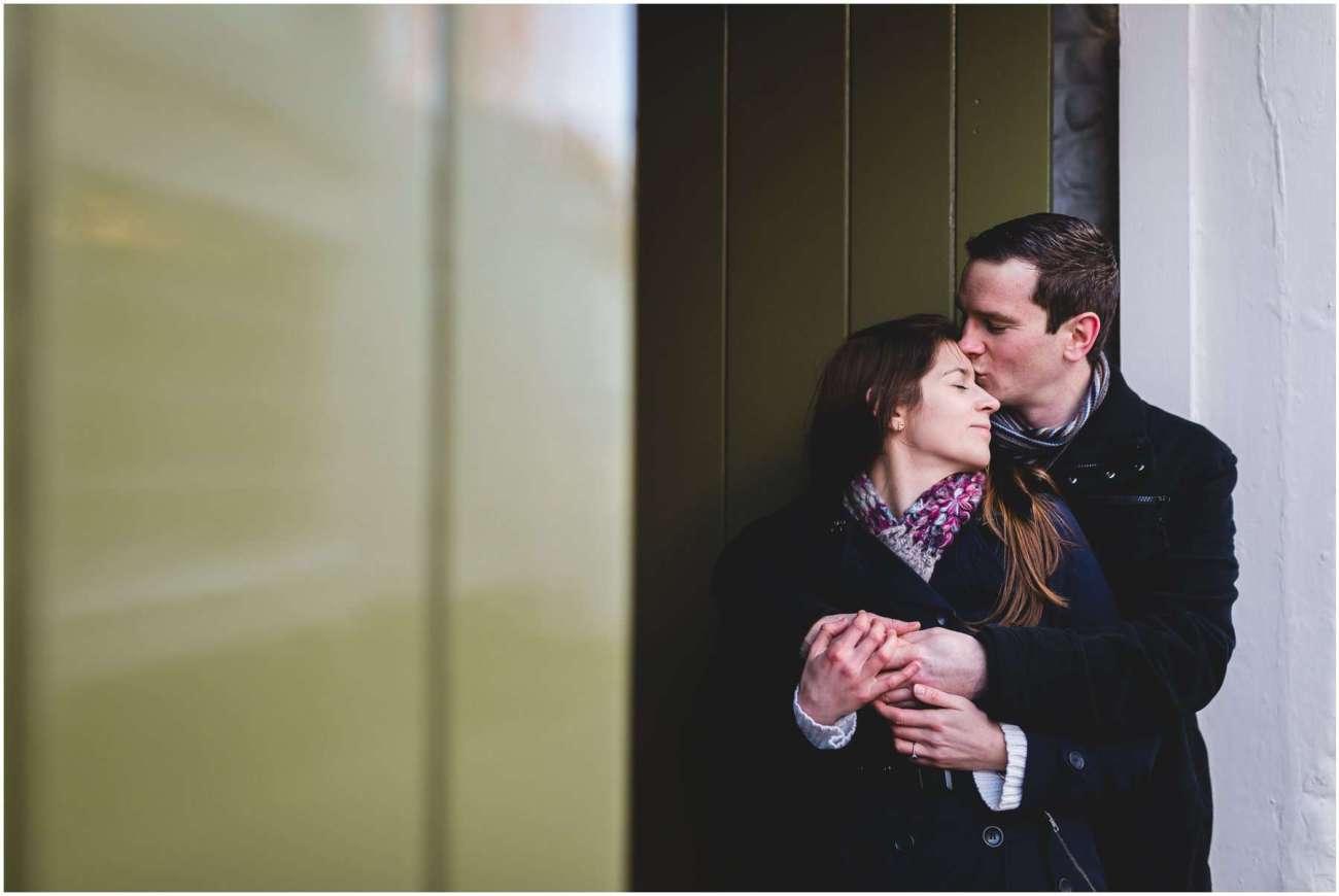 North Norfolk Engagement Shoot - Norfolk Wedding Photographer_1718