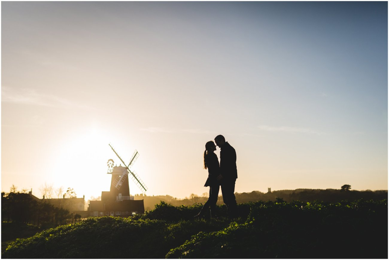 North Norfolk Engagement Shoot - Norfolk Wedding Photographer_1724