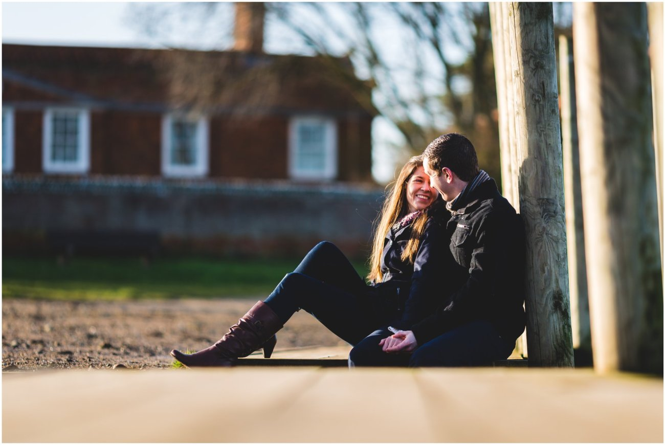 North Norfolk Engagement Shoot - Norfolk Wedding Photographer_1741