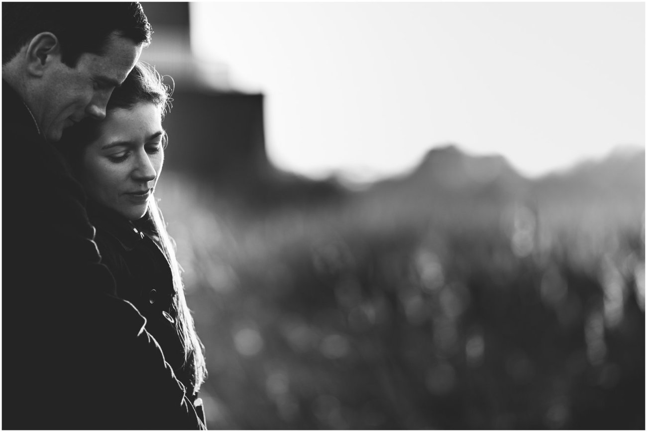 North Norfolk Engagement Shoot - Norfolk Wedding Photographer_1744