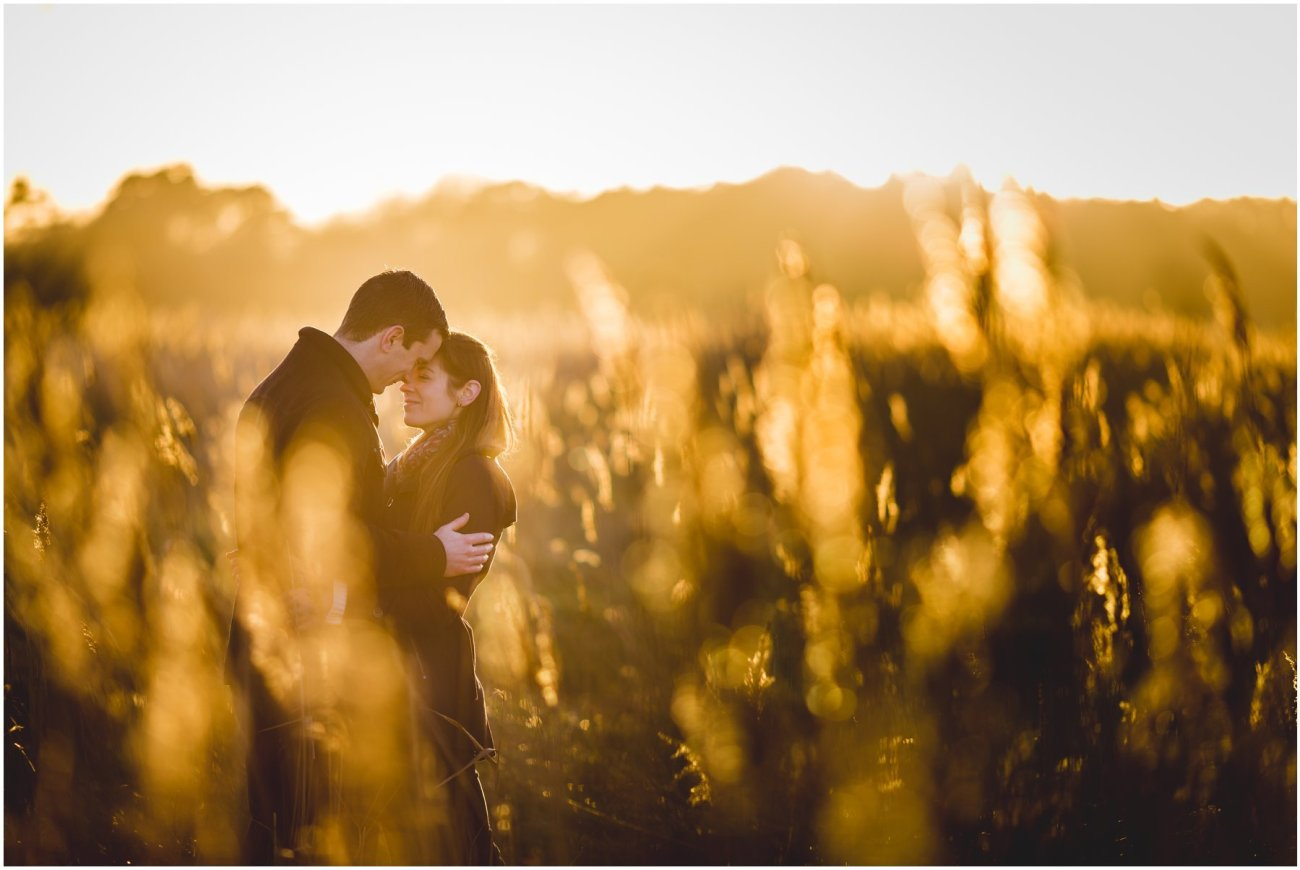 North Norfolk Engagement Shoot - Norfolk Wedding Photographer_1745