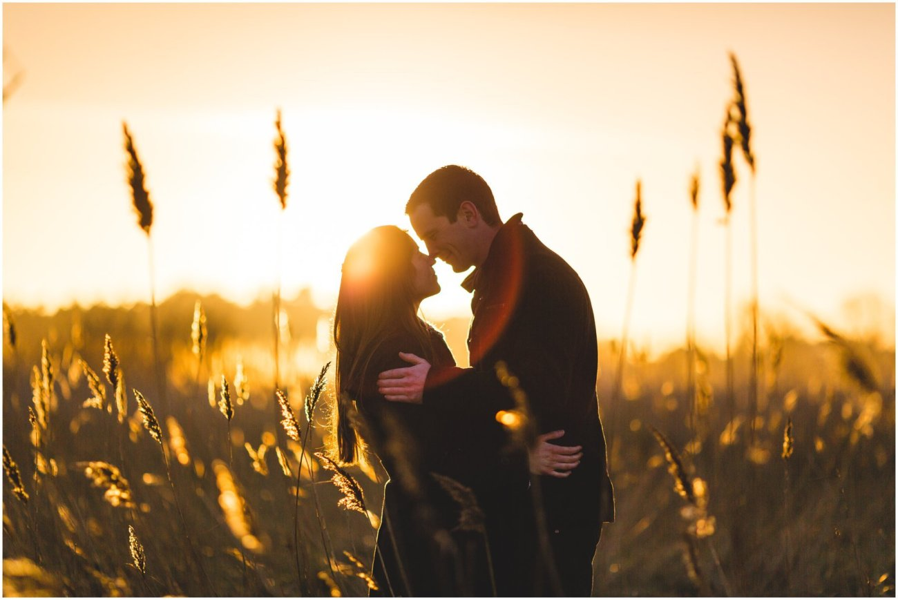 North Norfolk Engagement Shoot - Norfolk Wedding Photographer_1746